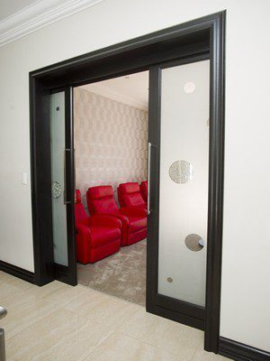 Glass Door Jad Doors