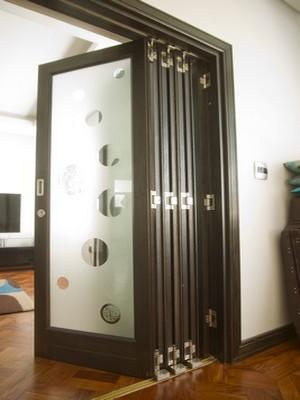 Sliding Folding Door 1 Jad Doors