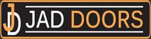 JAD DOORS Logo