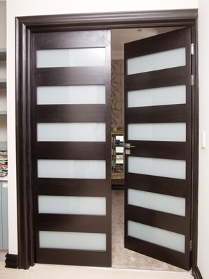 Pivot Doors, Custom Door, Front Doors, Glass Doors - Jad Doors