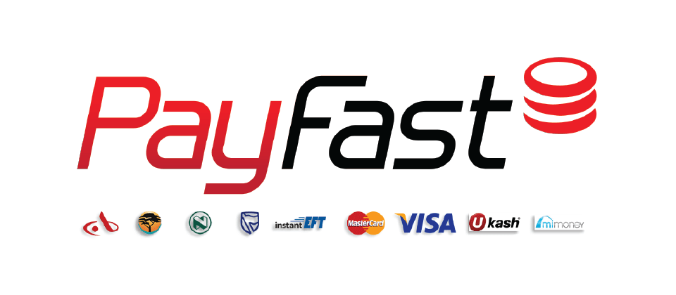 Pay Fast Logo