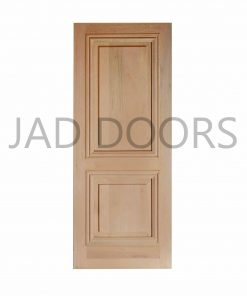 Altair 2 Single Exterior Door