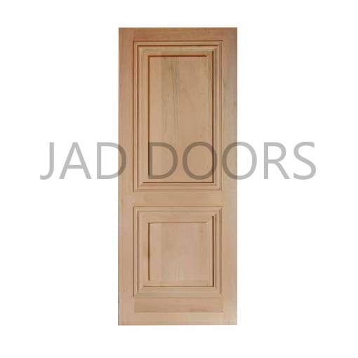 Altair 2 Single Exterior Door