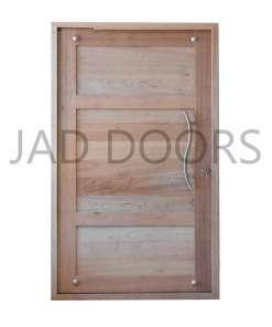 Apollo Gothic Pivot Door