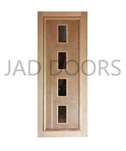 Aquila 4 Single Exterior Door