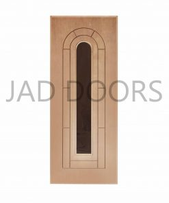 Aquila Arch Single Exterior Door