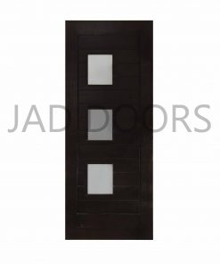 Aries Single Exterior Door