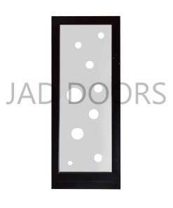 Leo 2 Single Exterior Door