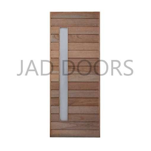 Lyra Single Exterior Door